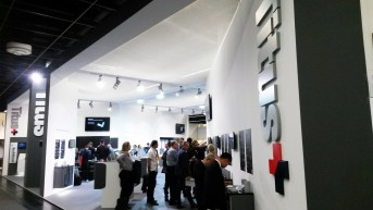 Titus Group impresses at Interzum 2017