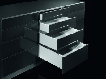New Tekform Slimline Drawer