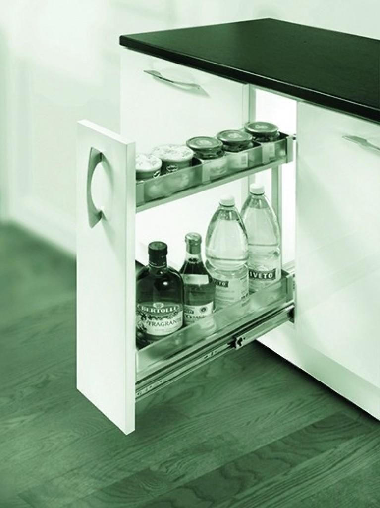 Kitchen Innerware Titus Tekform