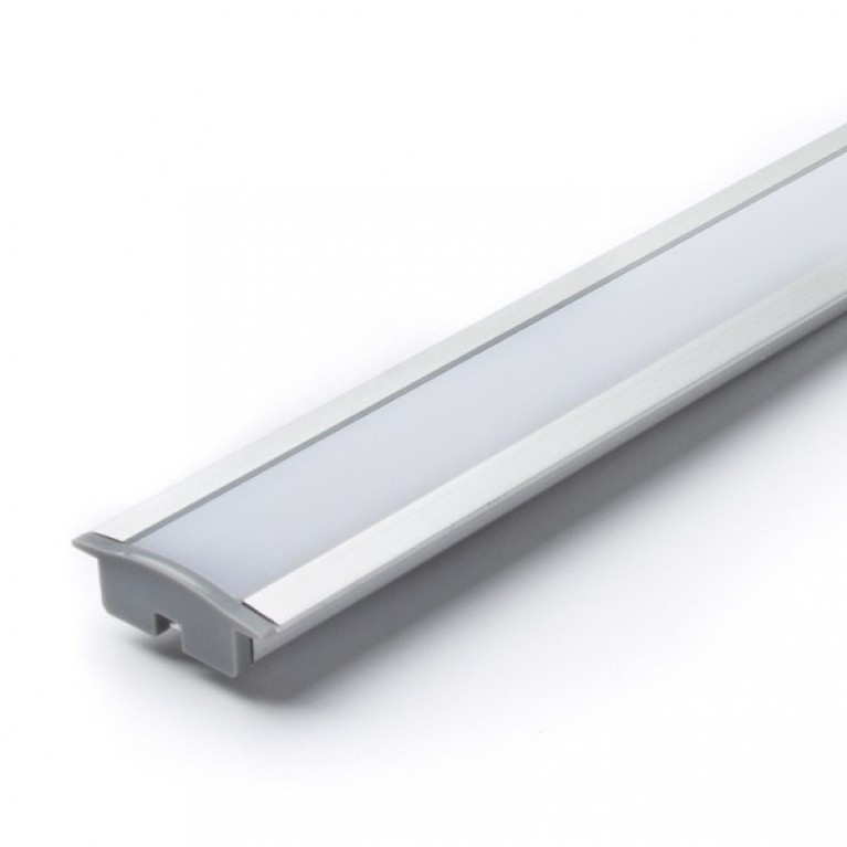 LED Slimline 3528 Clear MTM