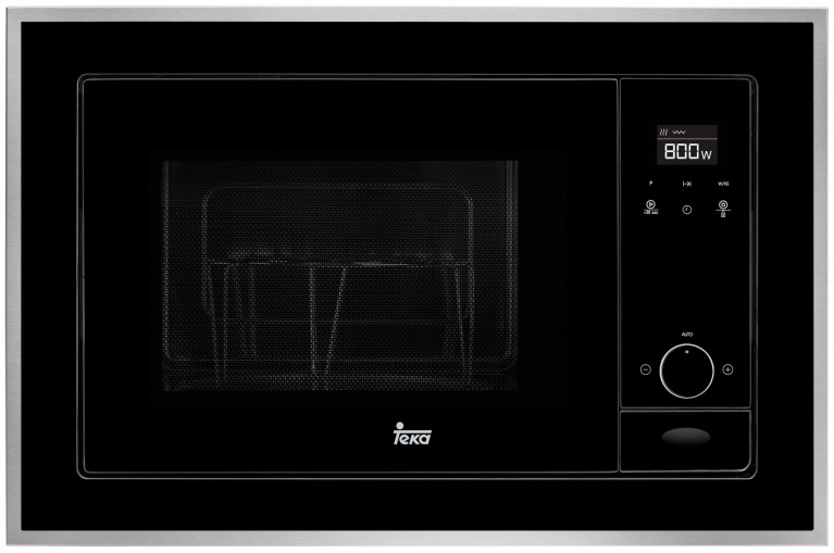 20L Built-in Microwave with Grill