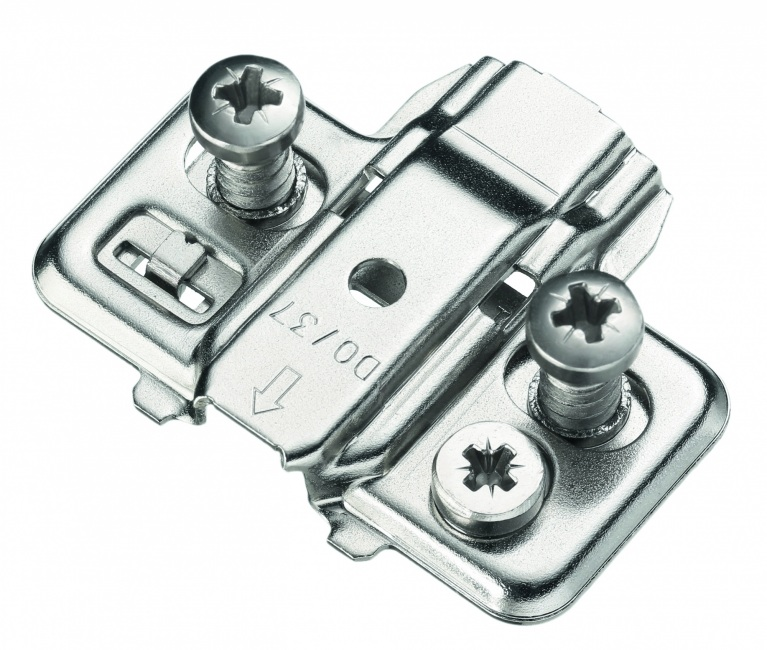 T-type Cam Adjustable Cruciform Plate