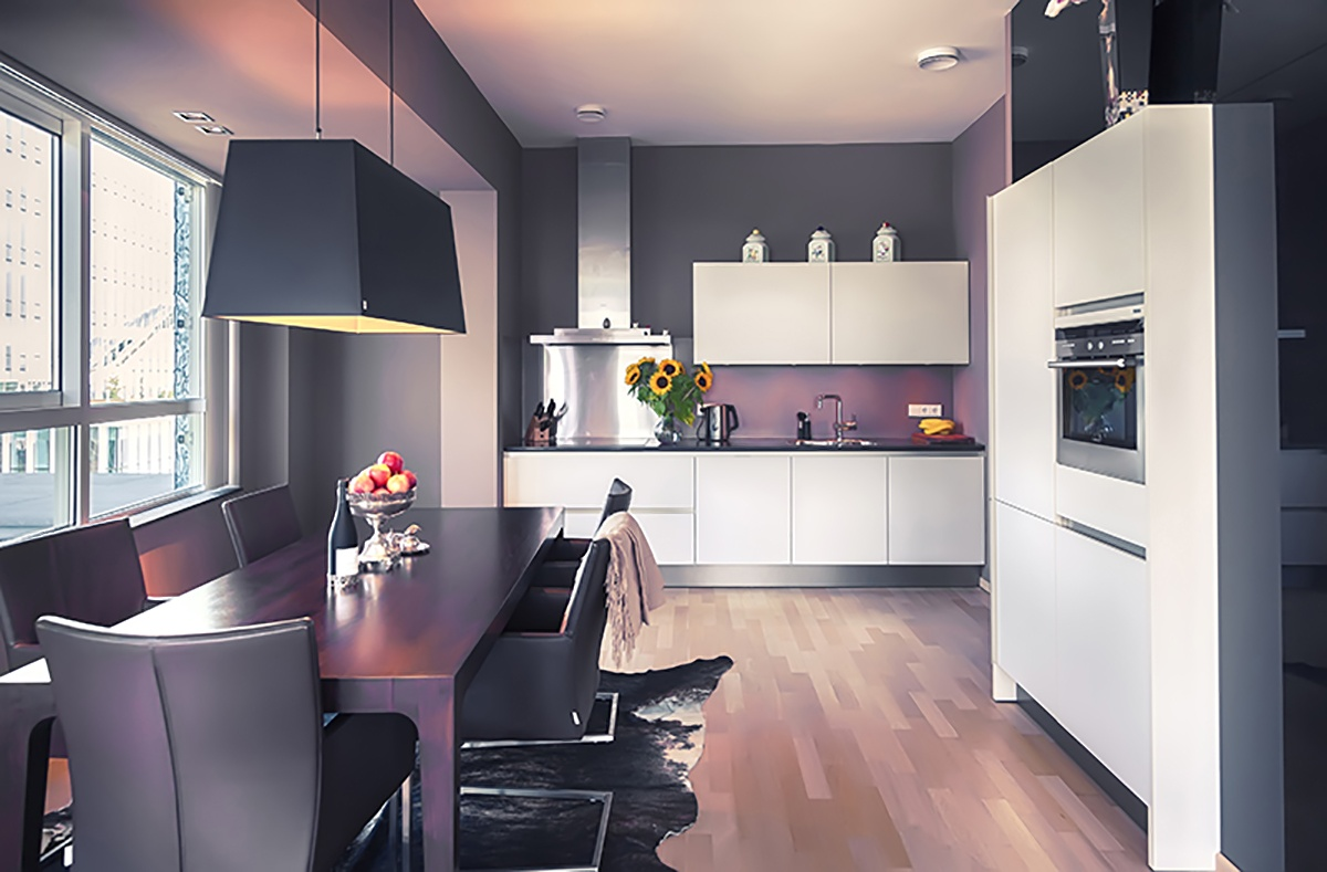 Grey Kitchen resized