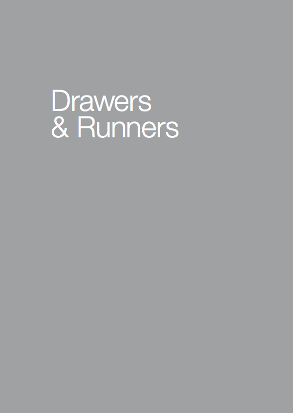 Drawers & Runners