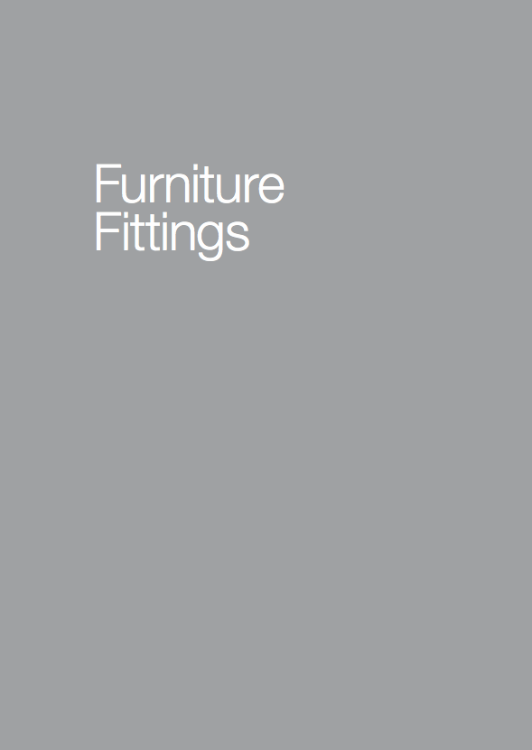 Furniture Fittings