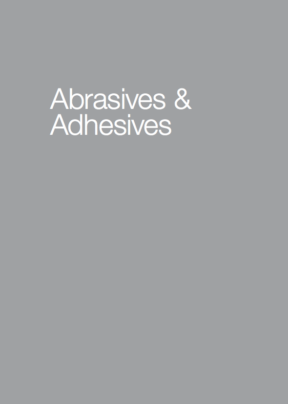 Abrasives & Adhesives