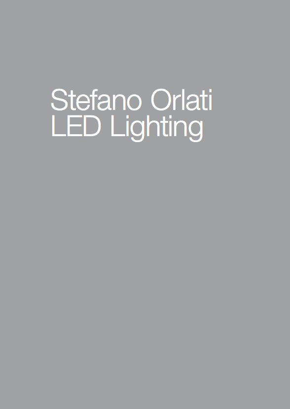 Stefano Orlati LED Lighting