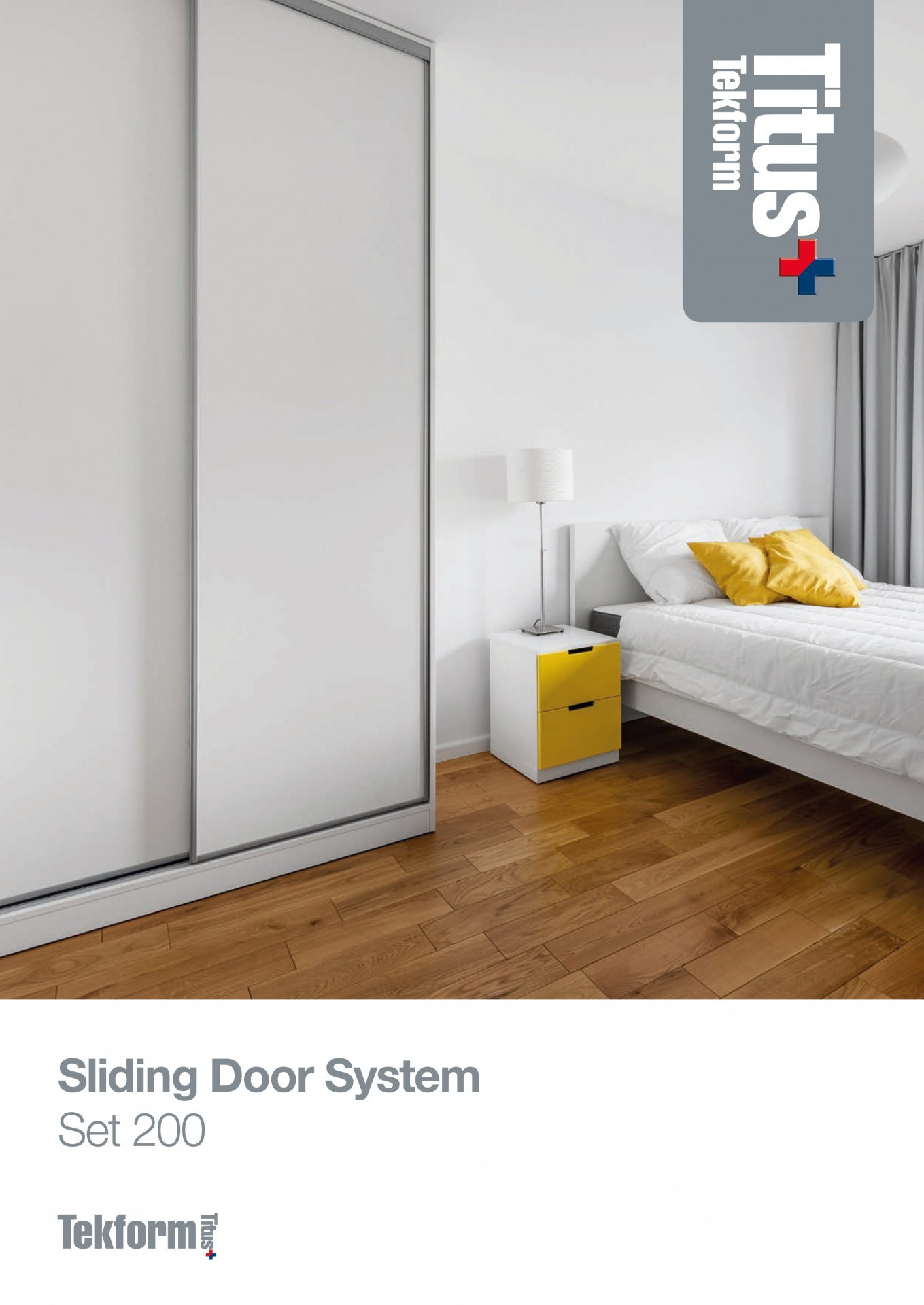 Set 200 Sliding Door Catalogue